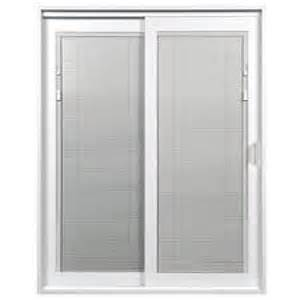 patio doors with built in blinds barn and patio doors