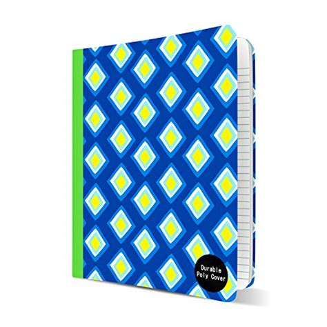 i always give 100 at work lined notebook books ischolar poly printed fashion composition notebook wide