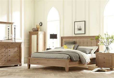 Eclectic Bedroom Furniture | great solid wood bedrooms made in canada eclectic