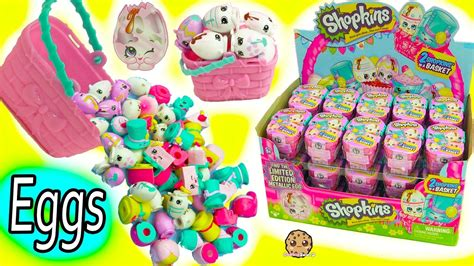 shopkins easter egg hunt books box shopkins season 7 easter egg hunt