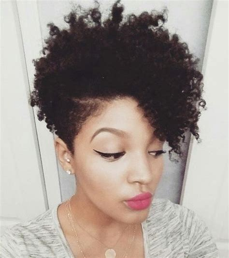 natural hairstyles for african americans with thin wiry hair 75 most inspiring natural hairstyles for short hair in 2018
