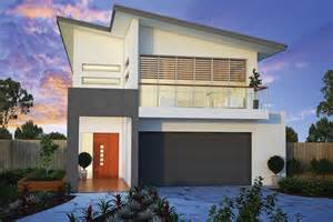 Narrow Lot Houses Find Expert Home Builders In Brisbane Home Builders Brisbane