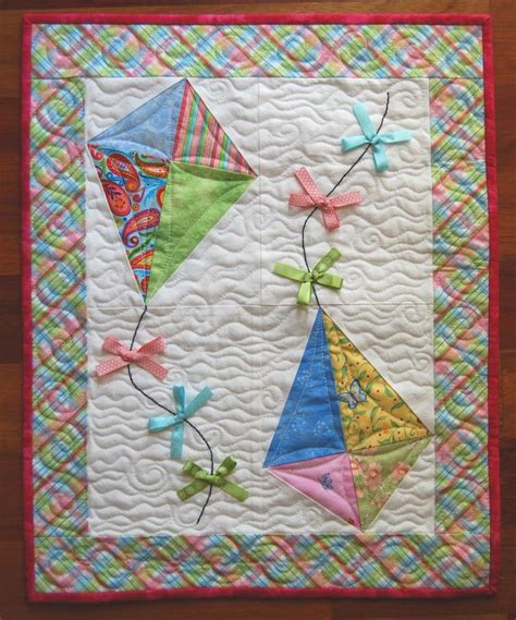 quilt pattern tattoo kite quilt pc doll quilt swap 22 kite