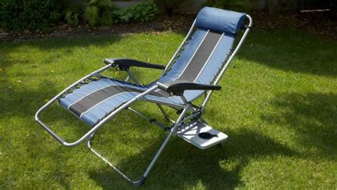 Anti Gravity Chair With Cup Holder by Anti Gravity Chair For Back