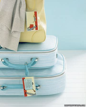 martha stewart printable luggage tags 10 ways to avoid lost luggage travel hyper