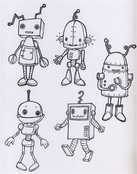 Drawing Robot by My Tiny Starmytinystar