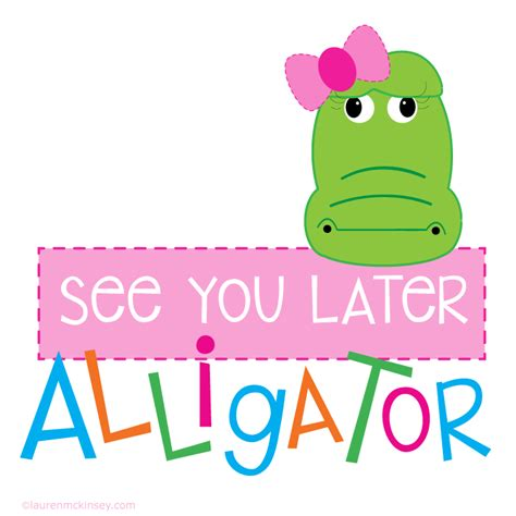 See You Later Clipart