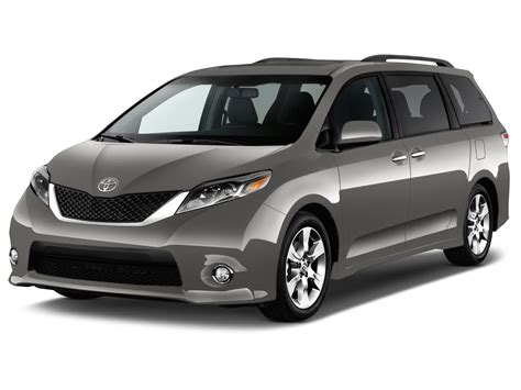 new toyota deals 2017 toyota sienna incentives rebates autos post