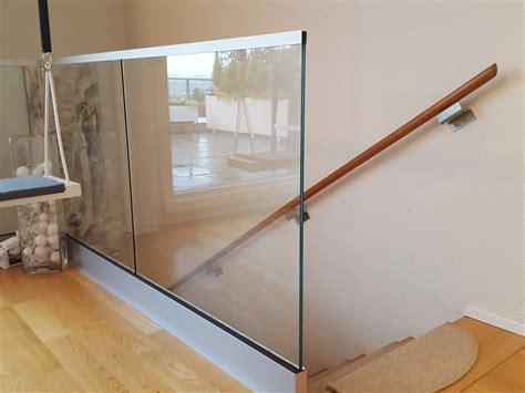 glasgel nder handlauf glasgel 228 nder im innenraum ma 223 gefertigt f 252 r sie