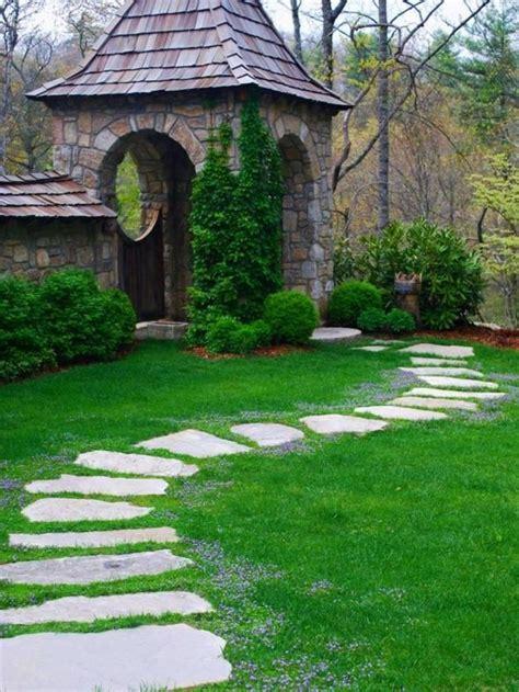 imagenes de jardines frontales pequeños mejores 148 im 225 genes de jardines frontales en pinterest