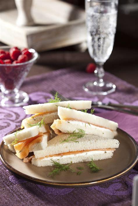 remodelaholic tasty tea sandwiches event