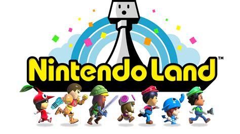 Nintendo Land Wii Bekas nintendo land is much more than a glorified