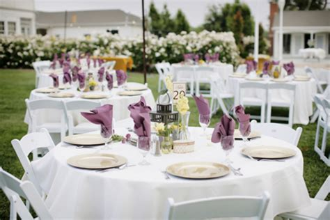 average cost of table and chair rentals what is the average cost of a wedding everafterguide