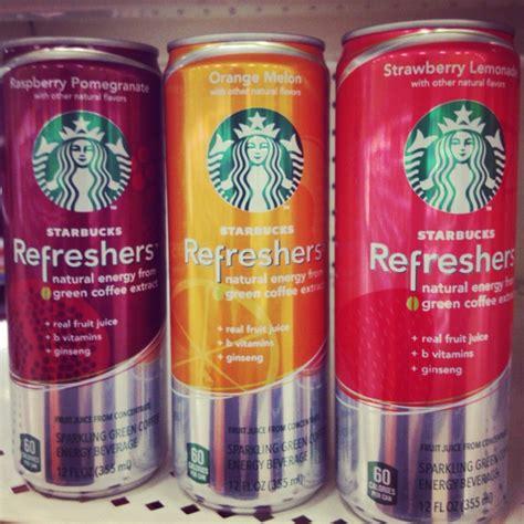 energy drink at starbucks starbucks energy drinks whoa recipes
