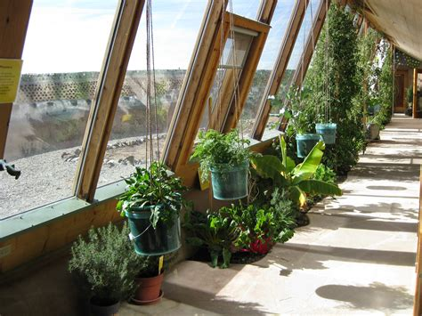 House Cleaning Green Earth House File Earthship Inside Greenhouse Jpg Wikimedia Commons
