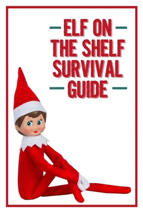 When To Bring Out On The Shelf by 65 Best Images About On The Shelf On