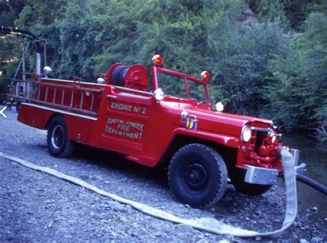 jeep brush truck 266 best jeep and brush trucks images on