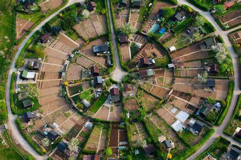 jardins ouvriers familiaux et de guerre