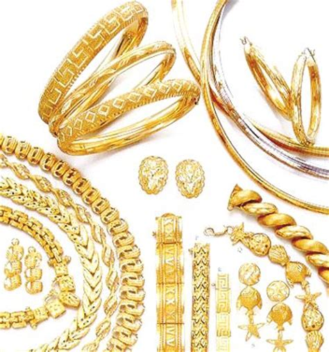gold jewelry jewelry source