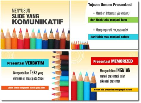 jenis layout slide presentasi template powerpoint gratis siap pakai presentasi net