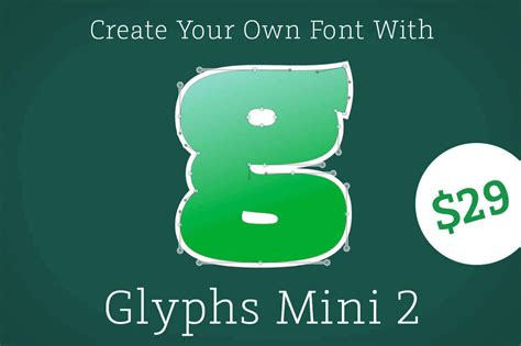 design own font mac rbe graphics resource designers create your own fonts