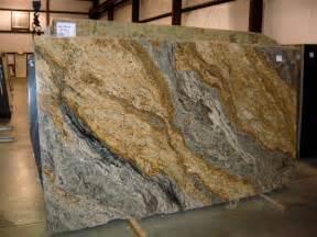 creme granite slabs