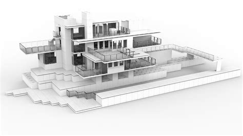 3d home kit design works arc kit design and build your own miniature architecture