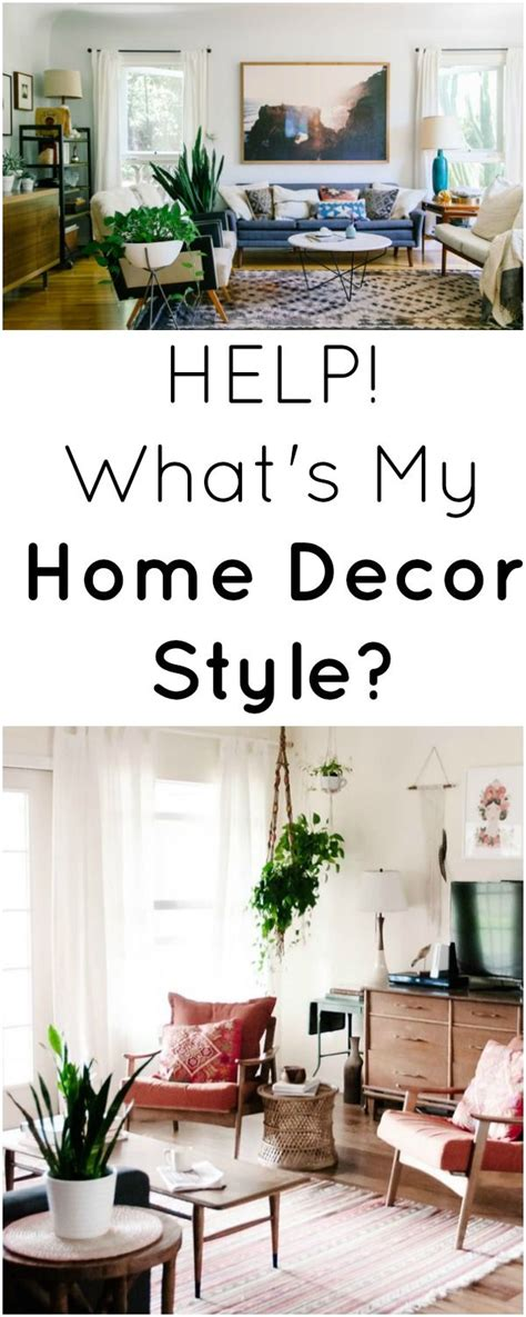 home design and decor wish app what s my home decor style mid century modern orange