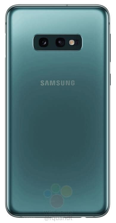 Samsung Galaxy S10 Height by Official Samsung Galaxy S10e Press Renders Show The Phone S Design From All Angles