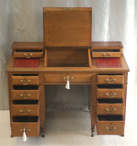 oak desk for sale antique oak dickens desk ref oak dickens style desk