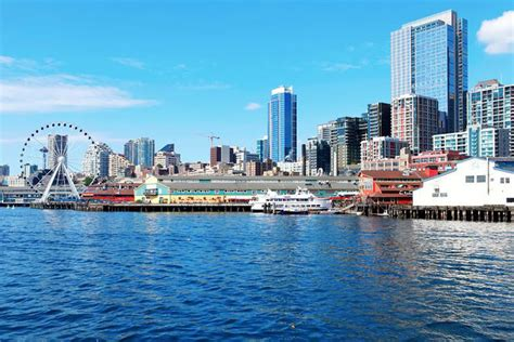 our guide to seattle boat rentals boatsetter blog - Best Boat Rentals In Seattle