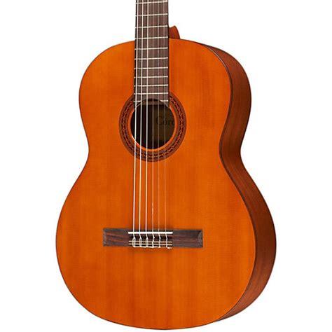 Gitar Classic Nilon New Shelby New cordoba c5 acoustic string classical guitar musician s friend