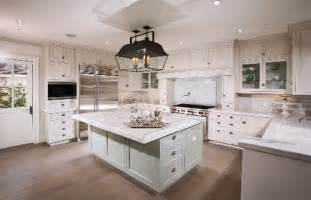 Kitchen Butlers Pantry Ideas classy coastal look with hampton style kitchens