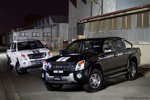 Isuzu Limited Edition 2011 Isuzu D Max Limited Edition Iii Now On Sale Photos