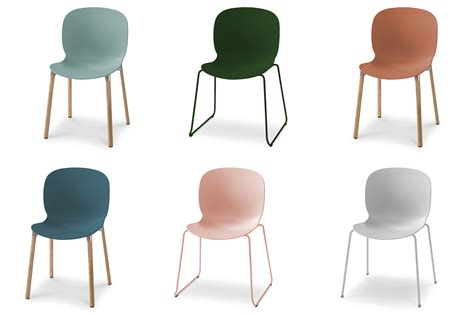 RBM NOOR CHAIR NEW COLOURS