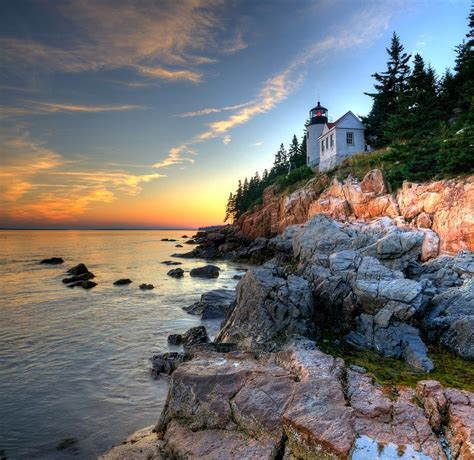 best place in maine top places to visit in maine