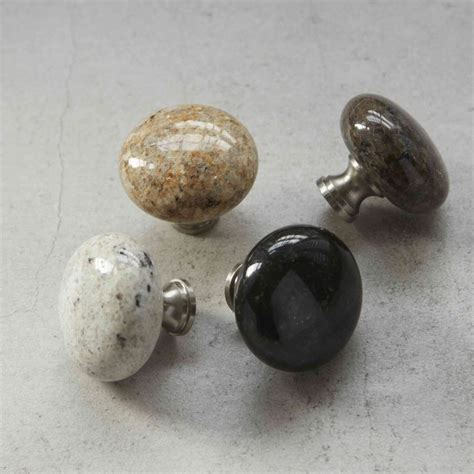 Kitchen Cabinet Door Knobs Granite Marble Kitchen Cabinet Cupboard Door Furniture Knobs Ebay