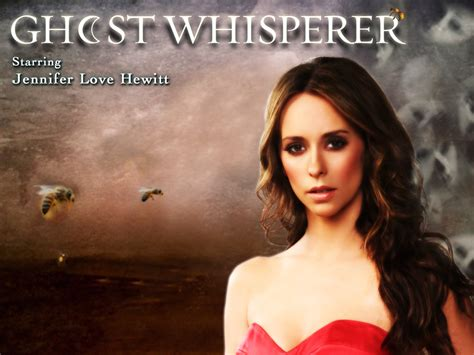whisperer episodes ghost whisperer quotes quotesgram