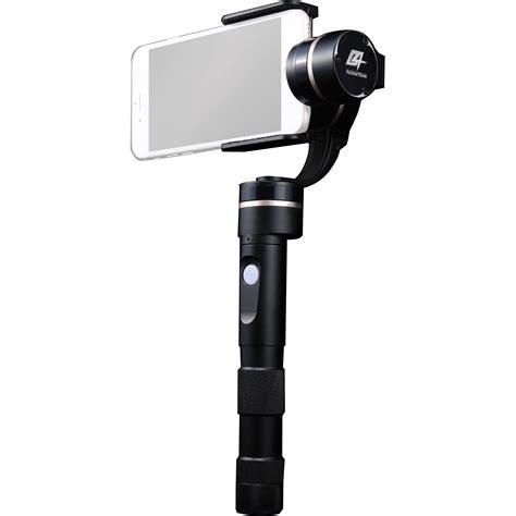 feiyu g4 3 axis handheld gimbal for smartphones gm g4 p b h