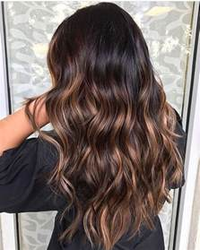 trending hair colors 2017 hair color trends balayage genesis nvibe
