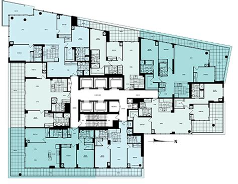33 bay street floor plans success tower 33 bay street toronto