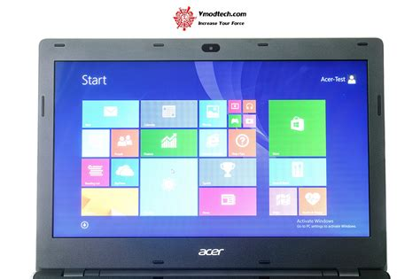 Laptop Acer Aspire E14 E5 421 หน าท 1 acer aspire e14 e5 421g 45l0 notebook review