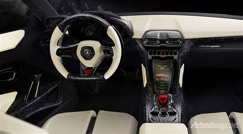 Urus Lamborghini Interior by Lamborghini Kami Yakin Suv Dapat Gandakan Penjualan