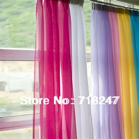 aliexpress com buy 2pcs lot bedroom curtains sexy new hot 2pcs lot 140cm 260cm europe high quality voile