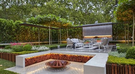 beautiful home gardens that won the 2015 asla awards this brilliant backyard garden design just won landscape