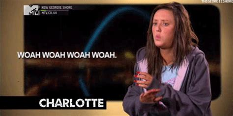 Geordie Shore Memes - geordie shore 12 of the best things charlotte crosby has