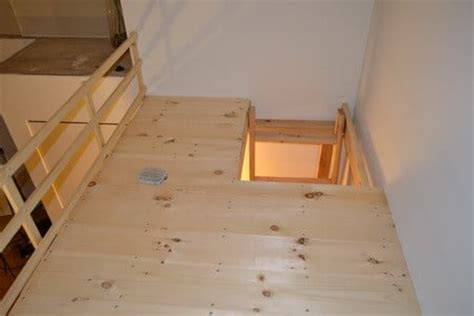 build  loft diy step  step  pictures