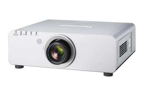 Proyektor Rp jual projector panasonic pt dx810 es dlp harga