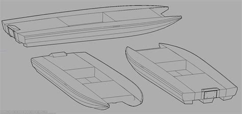 boat building hull designs 21ft fishing fast tunnel hull design and build page 2