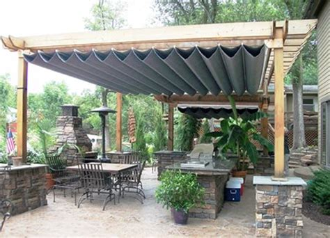 aristocrat retractable canopies and pergola canopies mt